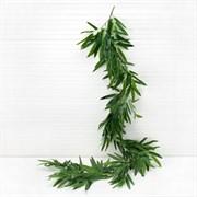7144/0228-4Р Лиана бамбук зеленая L=1,7м(латекс)