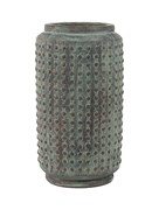 Кашпо Ralf cylinder copper (Nieuwkoop Europe)