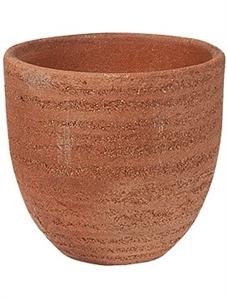 Кашпо D&m indoor pot main earth (Nieuwkoop Europe)