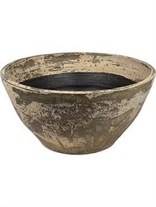 Кашпо D&m outdoor pot dust grey green (Nieuwkoop Europe)