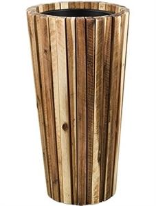 Кашпо Marrone vase acacia (Nieuwkoop Europe)