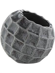Кашпо Indoor pottery pot square design (Nieuwkoop Europe)