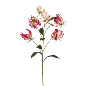 Глориоза розовая (искусственная) GL