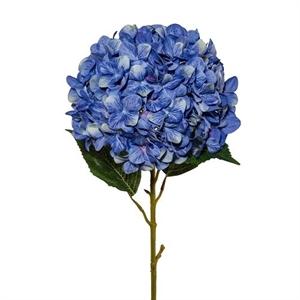 Гортензия синяя (искусственная) GL