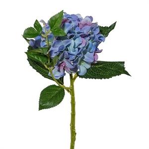 Гортензия голубая (искусственная) GL