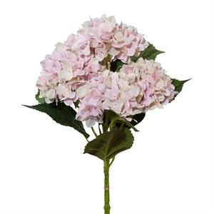 Гортензия розовая (искусственная) GL