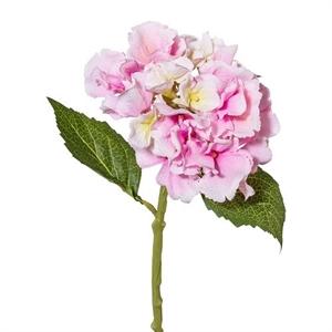 Гортензия мини розовая (искусственная) GL
