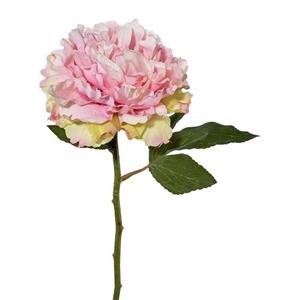 Пион розовый (искусственный) GL