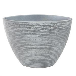Кашпо керамическое Sem Лодка