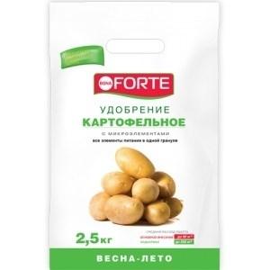 BONA FORTEУдобрение картофельное 2,5кг