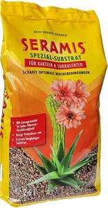 Гранулят для кактусов и суккулентов Seramis2,5 л