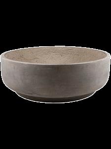 Кашпо Tale bowl light grey (Nieuwkoop Europe)