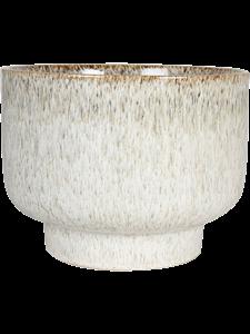 Кашпо Umbra pot white (Nieuwkoop Europe)