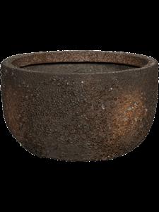 Кашпо Oyster sunny (Pottery Pots )