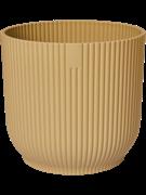 Кашпо Vibes fold round (Elho)