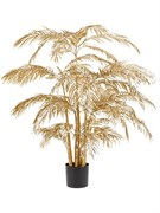 Арека куст золотой (40 листьев) искусственный Nieuwkoop Europe