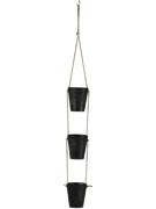 Кашпо Artstone claire hanger (Artstone)