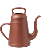Кашпо Xala lungo watering can copper 12 ltr (Capi)