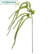 7143/07146-1 Ветка акалифы 7в h90см(лисий хвост) зеленый(Ф)
