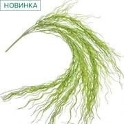 7143/0411-31 Трава ампельная патина h86см